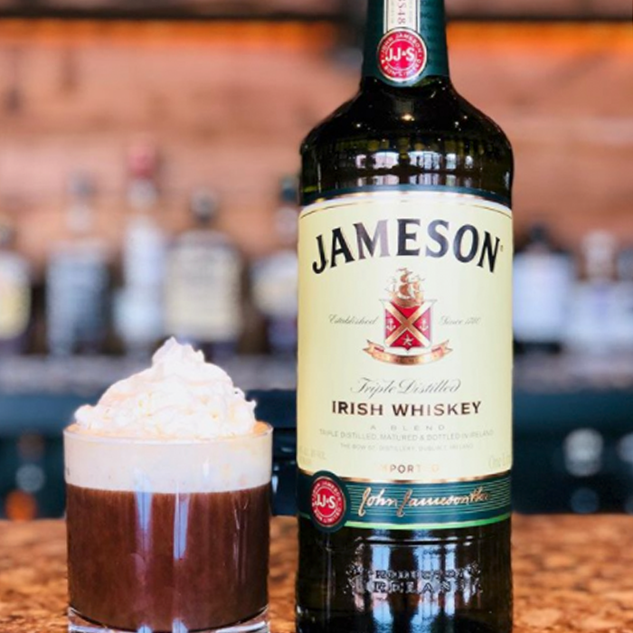 Drink With Jameson Irish Whiskey